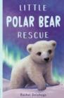 Image for Little polar bear rescue