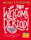 Image for Welcome to your period!