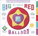 Image for Big Round Red Balloon