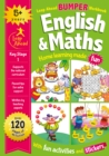 Image for Leap Ahead Bumper Workbook: 5+ Years English & Maths