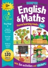 Image for Leap Ahead Bumper Workbook: 9+ Years English & Maths