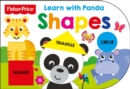 Image for Fisher-Price Learn with Panda Shapes