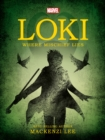 Image for Marvel Loki Where Mischief Lies