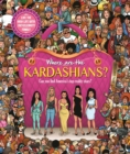 Image for Where are The Kardashians?
