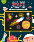 Image for A Magic Moving Space Adventure