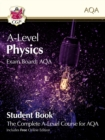 Image for New A-Level Physics for AQA: Year 1 & 2 Student Book with Online Edition