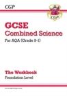 Image for GCSE combined scienceNew grade 9-1,: Foundation
