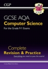 Image for New GCSE Computer Science AQA Complete Revision & Practice - Grade 9-1 (with Online Edition)
