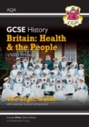 Image for Britain - health & the people  : c1000-present