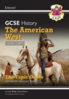 Image for The American West, c1835-c1895  : the topic guide