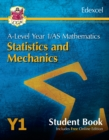 Image for Statistics & mechanicsYear 1/AS,: Student book