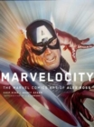 Image for Marvelocity  : the Marvel comics art of Alex Ross