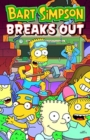 Image for Bart Simpson breaks out