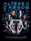 Image for Altered carbon  : the art and making of the series
