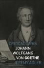 Image for Johann Wolfgang von Goethe