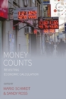 Image for On the qualities of quantity: monetary amounts and their materialities : volume 10