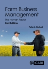 Image for Farm business management: the human factor
