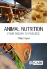 Image for Animal nutrition  : from theory to practice