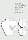 Image for Journal of Roman pottery studiesVolume 18