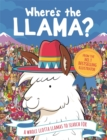 Image for Where's the llama?