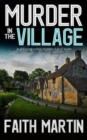 Image for Murder in the village