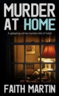 Image for Murder at home