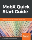 Image for MobX quick start guide: supercharge the client state in your React apps with MobX