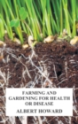 Image for Farming and Gardening for Health or Disease