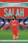Image for Salah  : from the playground to the pitch