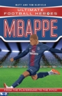 Image for Mbappe  : from the playground to the pitch