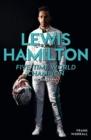 Image for Lewis Hamilton  : five-time world champion