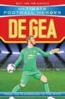 Image for De Gea  : from the playground to the pitch