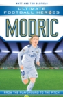 Image for Modric  : from the playground to the pitch