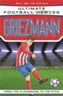 Image for Griezmann  : from the playground to the pitch