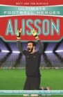 Image for Alisson  : from the playground to the pitch