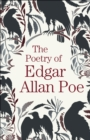 Image for The poetry of Edgar Allan Poe
