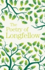Image for The poetry of Longfellow