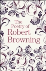 Image for The poetry of Robert Browning