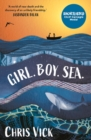 Image for Girl, boy, sea