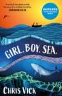 Image for Girl, boy, sea