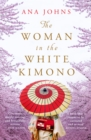 Image for The woman in the white kimono