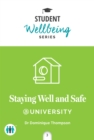 Image for Staying well and safe @university