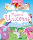Image for Play Felt Magical Unicorns
