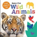 Image for Baby's first wild animals