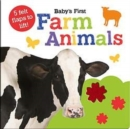 Image for Baby's first farm animals