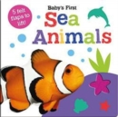 Image for Baby's first sea animals