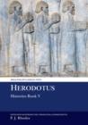 Image for Herodotus - historiesBook V