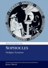 Image for Sophocles  : Oedipus tyrannus