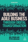 Image for Building the agile business through digital transformation