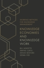 Image for Knowledge economies and knowledge work